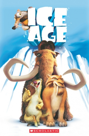 ICE AGE - Reading with students (ukázka)