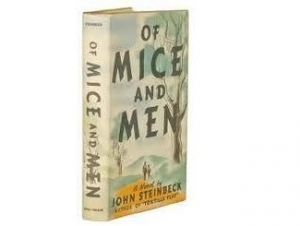 Of Mice and Men - John Steinbeck, eBook, PDF