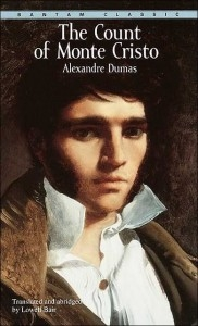 The Count Of Monte Cristo - Hrabě Monte Cristo - Alexandre Dumas- ebook