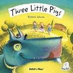 Three Little Pigs - MP3 + text