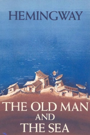 Hemingway The Old Man and the Sea - ebook
