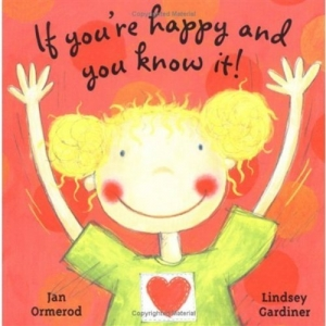 If You Are Happy And You Know It - píseň do AJ